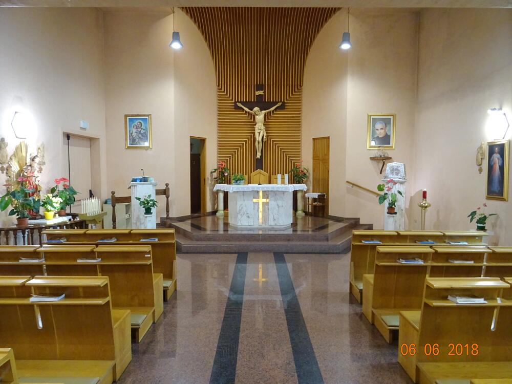 La nostra cappella